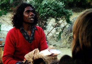 david gulpilil net worth