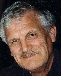 Bruce Hodsdon