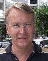 Graham Shirley