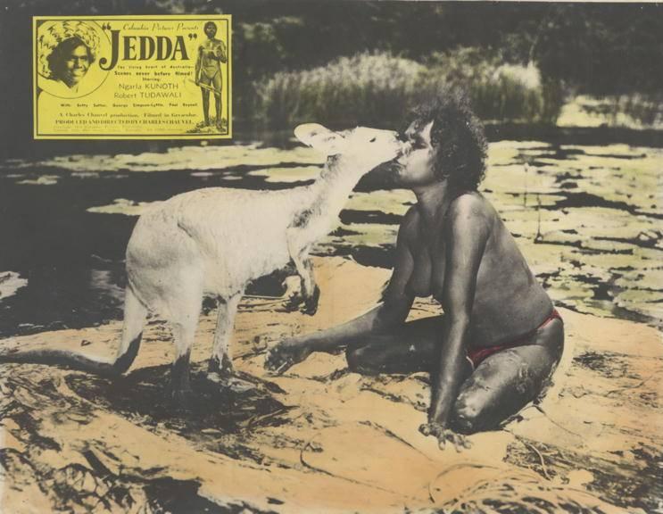 jedda 1955 on aso   australia s audio and visual