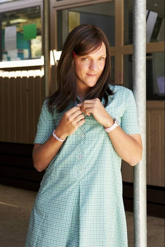 Who is chris lilley dating 3