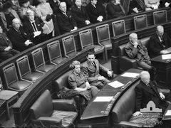 Senator Dorothy Tangney: Maiden Speech