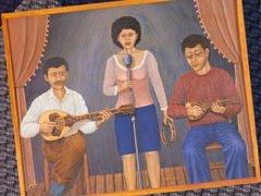 Rebetika: Songs of Greece