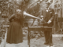 Fanny Cochrane Smith's Tasmanian Aboriginal Songs