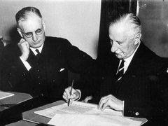 Curtin Speech: Japan Enters Second World War