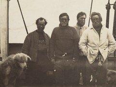 My South Polar Expedition