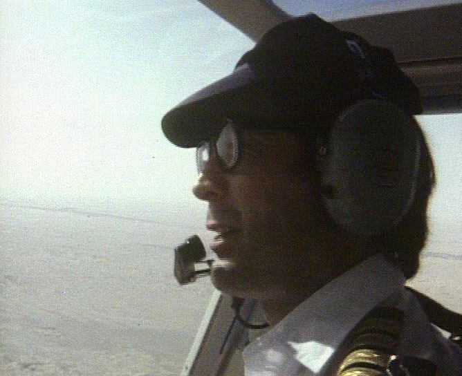 On this day: Dick Smiths around-the-world solo flight