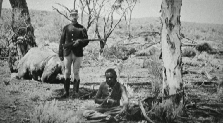 the struggles of the australian aborigines during the european invasion The racgp also calls on australian gps to challenge racism, especially in the  context  according to these, aboriginal people did not own the land in the  european sense, but, rather  1600, it was only in 1863 that the first european  settlement was established, on albany island  groups struggling to survive life  on the.