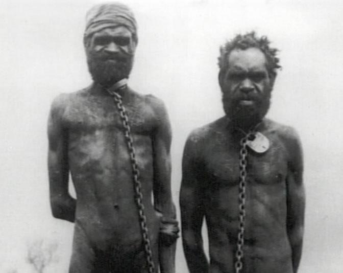Frontier Stories From White Australia S Forgotten War
