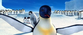 Video Overview Happy Feet (2006) on ASO - Australia's ...