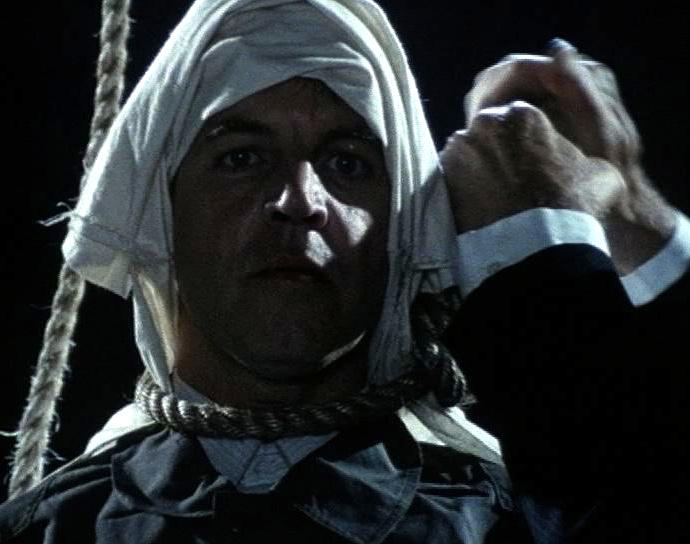 Last Man Hanged 25