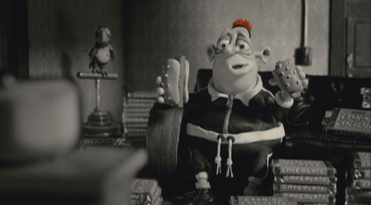 Mary And Max 2009 Clip 1 On Aso Australia S Audio And Visual Heritage Online