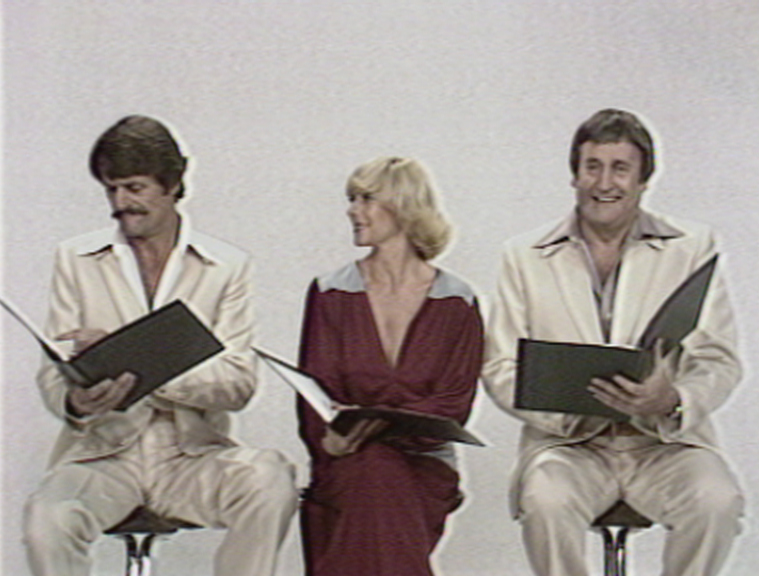 The Naked Vicar Show - Series 2 Episode 2 (1978) clip 3 on