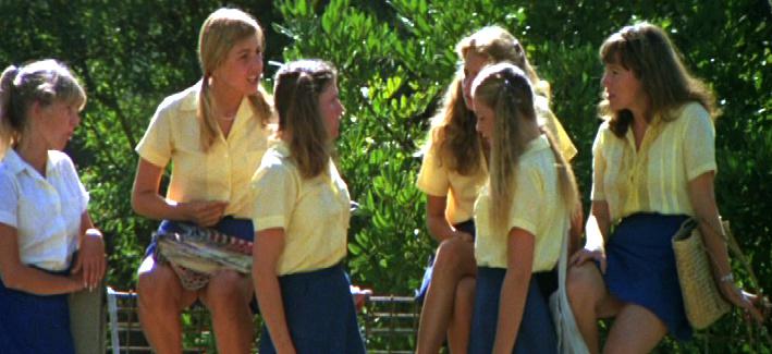 Puberty Blues (1981) clip 3 on ASO - Australia's audio and ...