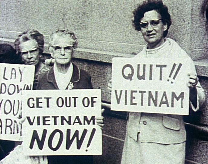 Conscription in Australia - National Service From The 1960s - Vietnam War