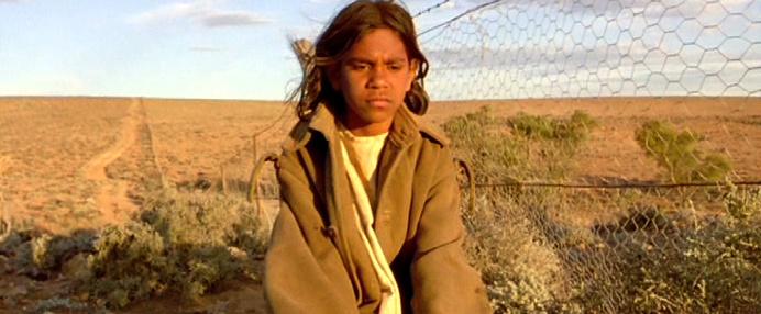 Rabbit proof fence clip on aso australia s
