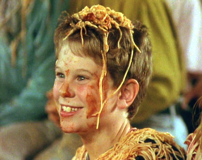 Round the Twist – Series One – Spaghetti Pig Out (1989 ... I Pigged Out For A Week