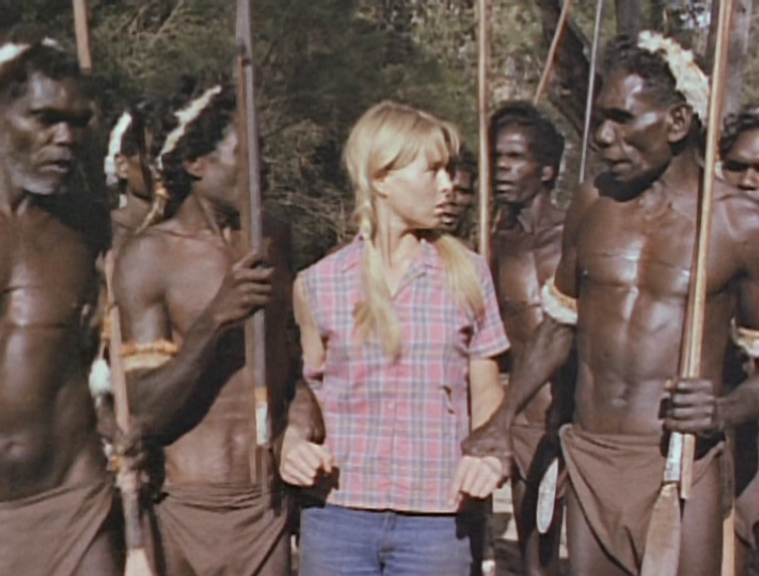 Skippy be our guest 1968 clip 3 on aso australia s audio and