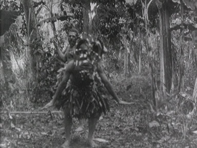 Initiation Torres Strait Island