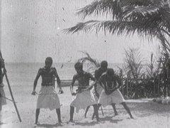 1898 anthropological cambridge centenary essay expedition strait torres