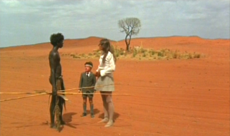 walkabout 1970 clip 2 on aso australias audio and